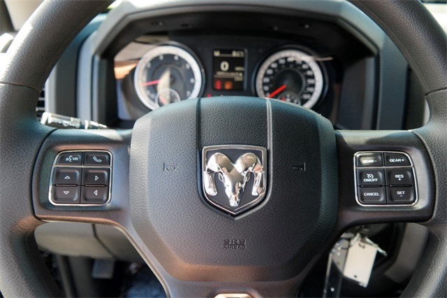 2019 Ram 1500 Quad Cab 4x4,  Pickup #KS542889 - photo 14