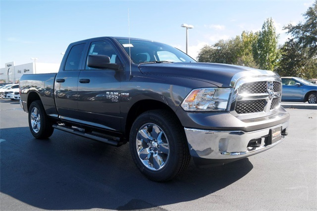 2019 Ram 1500 Quad Cab 4x4,  Pickup #KS542889 - photo 4