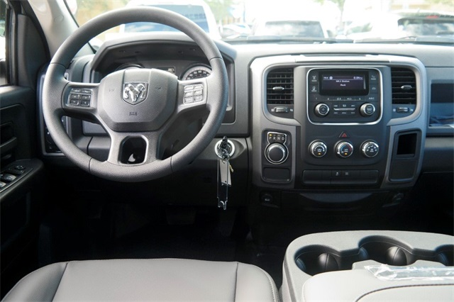 2019 Ram 1500 Quad Cab 4x2,  Pickup #KS555419 - photo 7