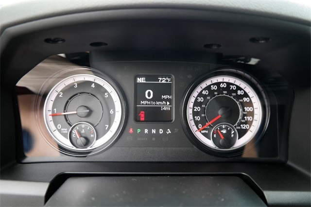 2019 Ram 1500 Quad Cab 4x2,  Pickup #KS555421 - photo 15