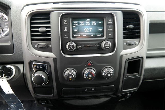 2019 Ram 1500 Quad Cab 4x2,  Pickup #KS555421 - photo 16