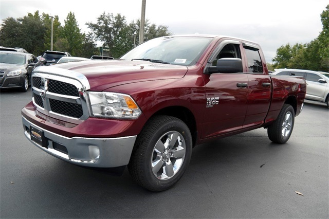 2019 Ram 1500 Quad Cab 4x2,  Pickup #KS555421 - photo 5