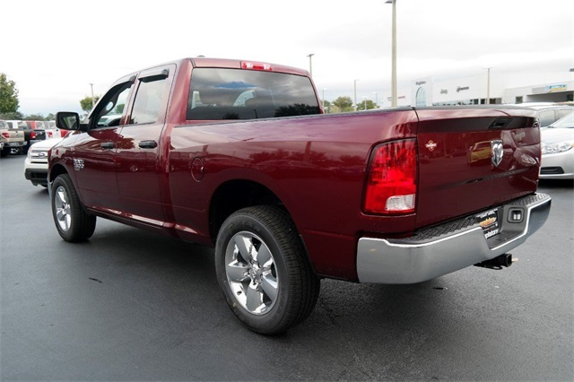 2019 Ram 1500 Quad Cab 4x2,  Pickup #KS555421 - photo 3