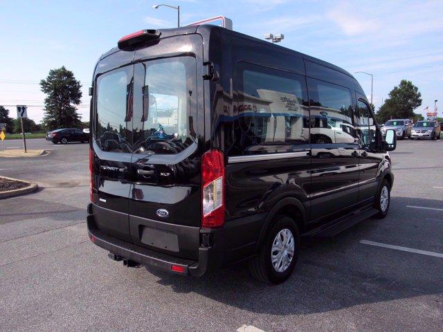 2019 Ford Transit 150 Med Roof RWD, Passenger Wagon #FB31657 - photo 1