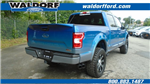 2018 F-150 SuperCrew Cab 4x4,  Pickup #L8041 - photo 5