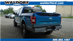 2018 F-150 SuperCrew Cab 4x4,  Pickup #L8041 - photo 2