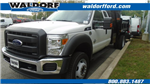 2016 F-550 Super Cab DRW, Rugby Eliminator LP Steel Dump Body #WG7941 - photo 5