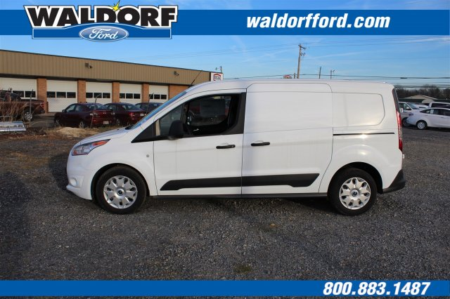 2017 Transit Connect Cargo Van #WH5954 - photo 5