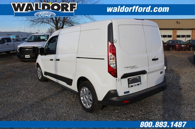 2017 Transit Connect Cargo Van #WH5954 - photo 2