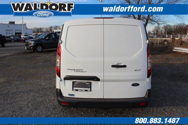 2017 Transit Connect Cargo Van #WH5954 - photo 6