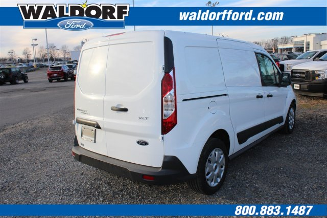 2017 Transit Connect Cargo Van #WH5954 - photo 7