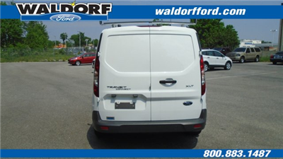 2017 Transit Connect,  Upfitted Cargo Van #WH6003 - photo 7