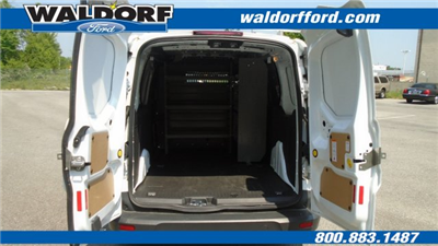 2017 Transit Connect,  Upfitted Cargo Van #WH6003 - photo 2