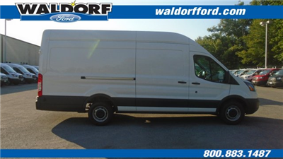 2017 Transit 350 Cargo Van #WH6168 - photo 5