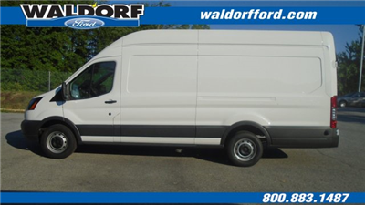 2017 Transit 350 Cargo Van #WH6168 - photo 8