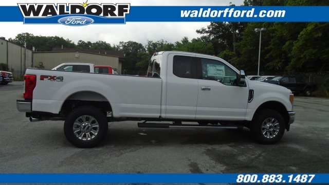 2017 F-250 Super Cab 4x4 Pickup #WH6211 - photo 4