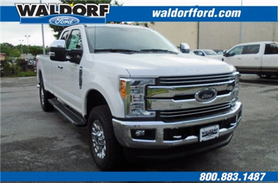 2017 F-250 Super Cab 4x4 Pickup #WH6211 - photo 3