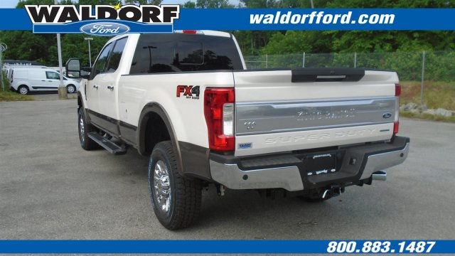 2017 F-250 Crew Cab 4x4, Pickup #WH6226 - photo 2