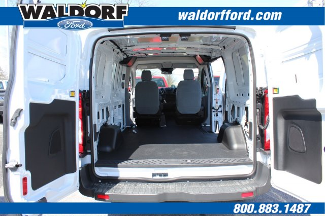2017 Transit 250 Cargo Van #WH6329 - photo 2