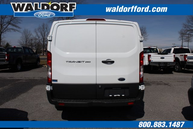 2017 Transit 250 Cargo Van #WH6329 - photo 5