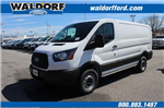 2017 Transit 250 Cargo Van #WH6329 - photo 1