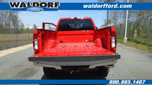 2017 F-250 Crew Cab 4x4, Pickup #WH6432 - photo 21