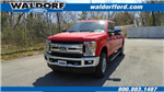 2017 F-250 Crew Cab 4x4, Pickup #WH6432 - photo 1