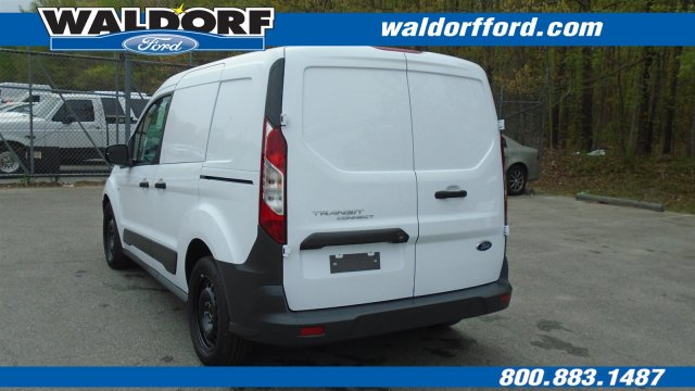 2017 Transit Connect Cargo Van #WH6651 - photo 7