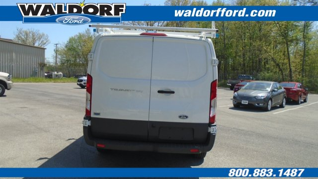 2017 Transit 250 Low Roof, Upfitted Van #WH6653 - photo 6