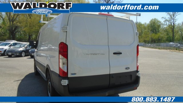 2017 Transit 250 Low Roof, Upfitted Van #WH6653 - photo 18