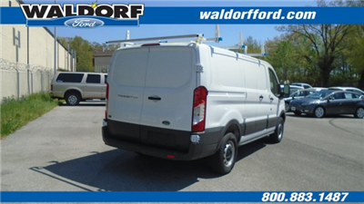 2017 Transit 250 Low Roof, Upfitted Van #WH6653 - photo 5
