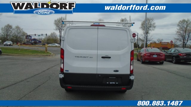 2017 Transit 150 Low Roof, Upfitted Van #WH6674 - photo 5