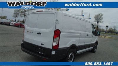 2017 Transit 150 Low Roof, Upfitted Van #WH6674 - photo 4