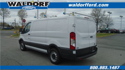 2017 Transit 150 Low Roof, Upfitted Van #WH6674 - photo 6