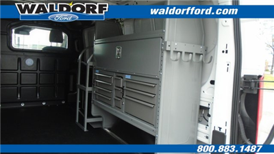 2017 Transit 150 Low Roof, Upfitted Van #WH6674 - photo 11