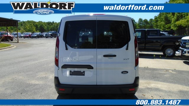2017 Transit Connect Cargo Van #WH6830 - photo 6