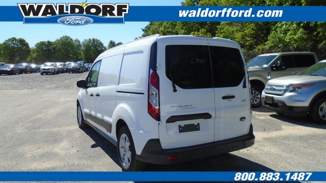 2017 Transit Connect Cargo Van #WH6830 - photo 2