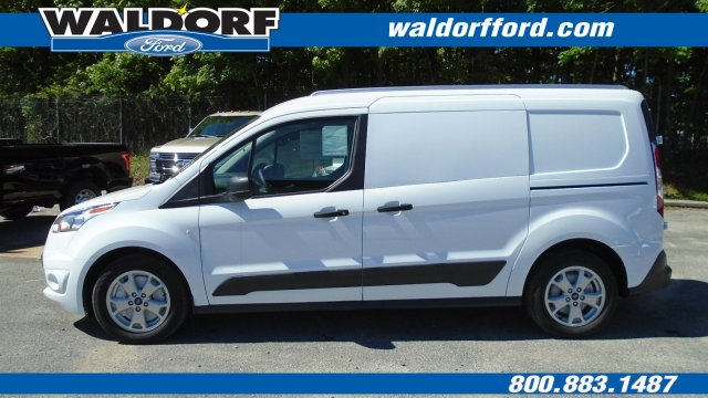 2017 Transit Connect Cargo Van #WH6830 - photo 7