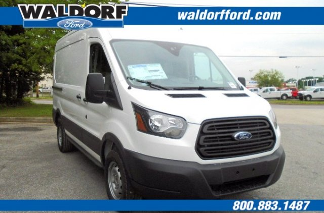 2017 Transit 250, Ranger Design Van Upfit #WH6856 - photo 3