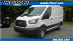 2017 Transit 250, Ranger Design Van Upfit #WH6856 - photo 1