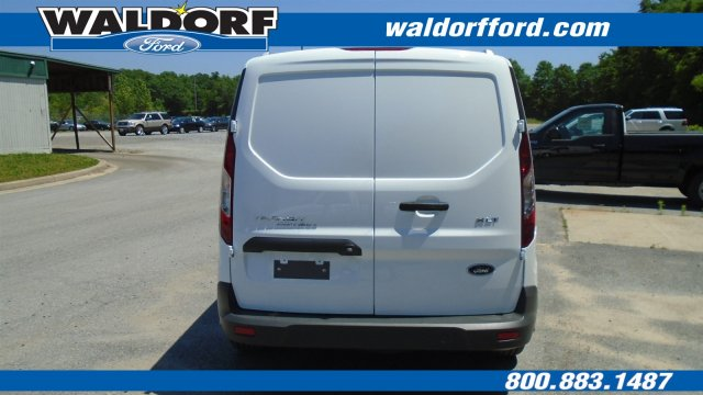 2017 Transit Connect 4x2,  Empty Cargo Van #WH6865 - photo 6