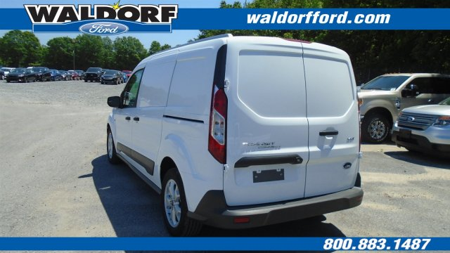 2017 Transit Connect 4x2,  Empty Cargo Van #WH6865 - photo 2