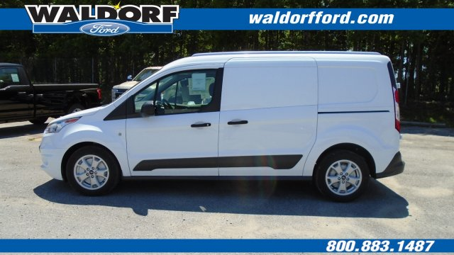 2017 Transit Connect 4x2,  Empty Cargo Van #WH6865 - photo 7