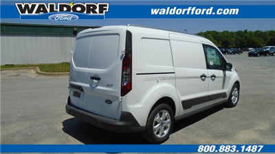2017 Transit Connect Cargo Van #WH6865 - photo 5