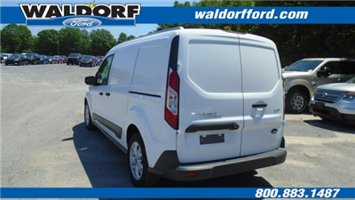 2017 Transit Connect Cargo Van #WH6865 - photo 2