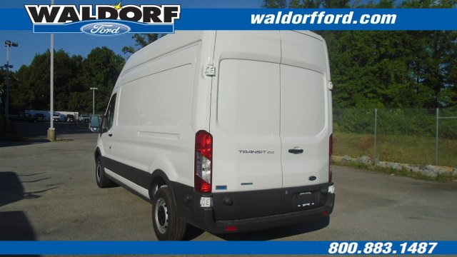 2017 Transit 250 Cargo Van #WH7001 - photo 2