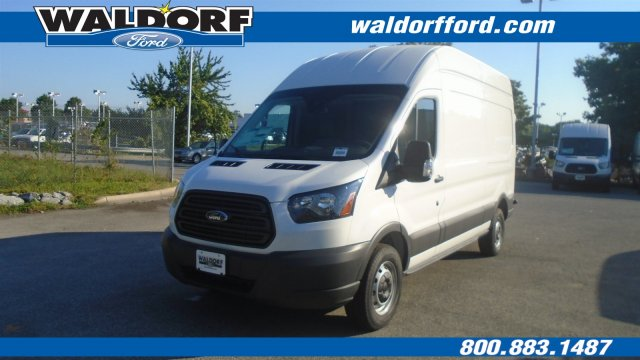 2017 Transit 250 Cargo Van #WH7001 - photo 1