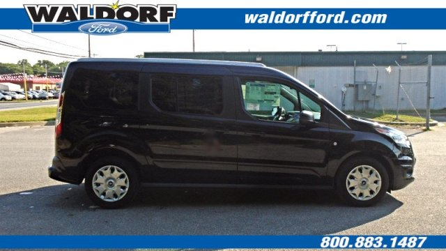 2017 Transit Connect, Passenger Wagon #WH7008 - photo 4