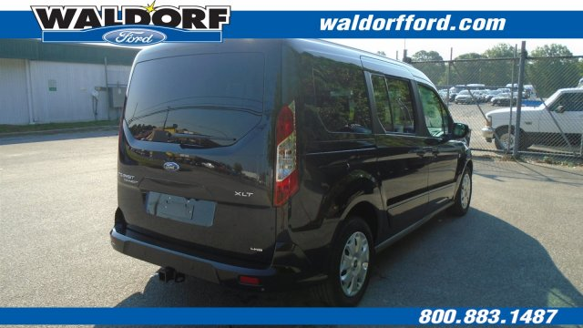 2017 Transit Connect, Passenger Wagon #WH7008 - photo 5