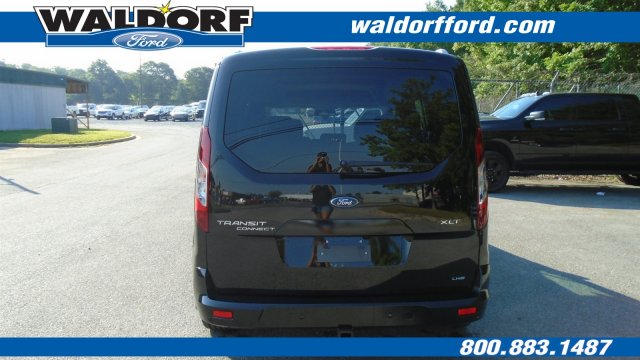 2017 Transit Connect, Passenger Wagon #WH7008 - photo 6